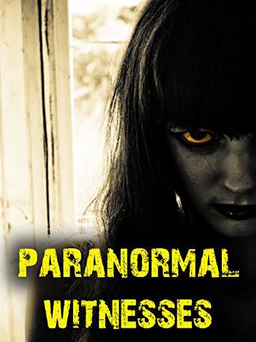 Paranormal Witnesses [OV]