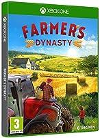 Farmers Dynasty (Xbox One) (輸入版)
