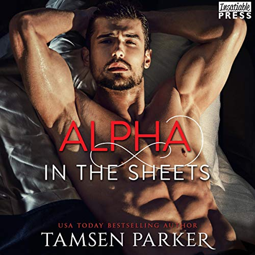 Alpha in the Sheets cover art