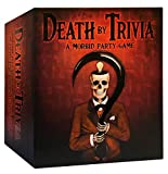 Death by Trivia - A Party Game with A Killer Twist