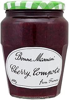 Bonne Maman Cherry Compote 600g