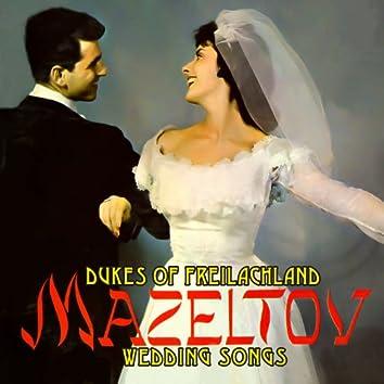 Mazeltov! Wedding Songs