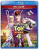 Toy Story 4 (3D) [Edizione: Regno Unito]