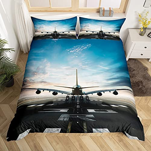 Airplane duvet cover _image4