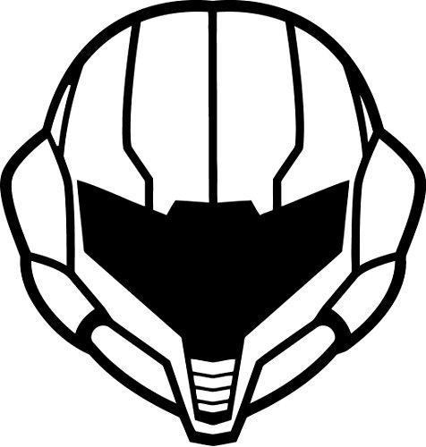 8 best samus helmet decal for 2020