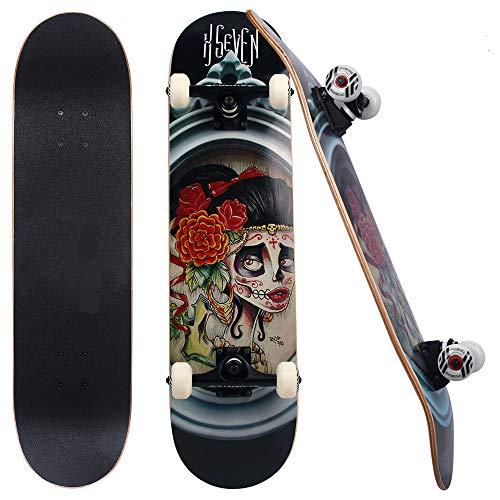 GaiusiKaisa Skateboard Kicker 31