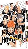 Haikyu!! - Band 12 - Haruichi Furudate