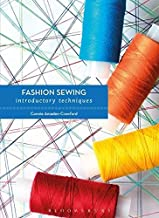 Fashion Sewing: Introductory Techniques (Required Reading Range)