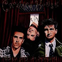Temple of Low Men by CROWDED HOUSE (1990-10-25)