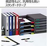 Zoom IMG-1 casio xr 9we nastro stampa