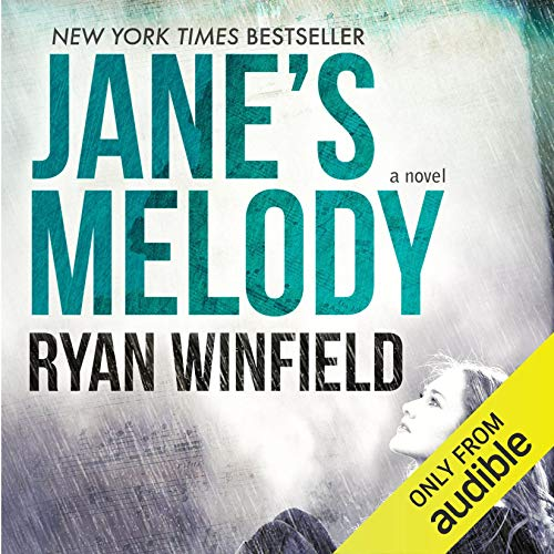 Jane's Melody Audiobook By Ryan Winfield cover art