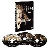 ホワイト・クイーン~白薔薇の女王~ DVD-BOX[DVD]