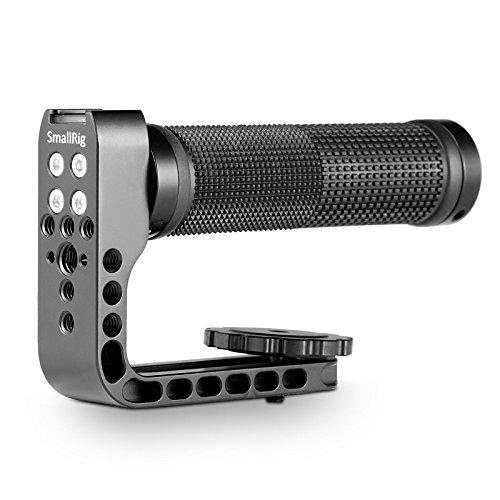 SMALLRIG Camera Long Lens Carry Handle for Camera Lens, Camera Cage for Sony/Canon/Nikon - 1701