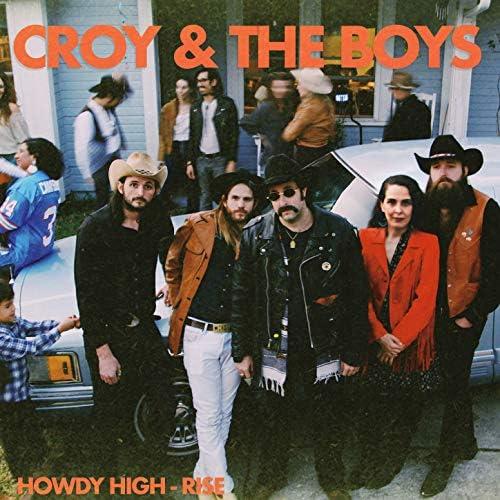 Croy and the Boys