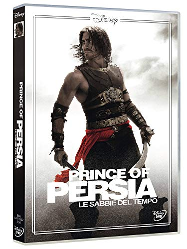 Prince of Persia Special Pack (DVD)