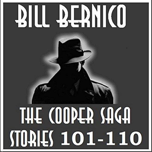 The Cooper Saga 11 (Stories 101-110) Titelbild
