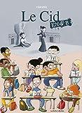 Le Cid en 4eB - Format Kindle - 5,99 €