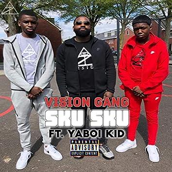 Sku Sku (feat. Yaboi Kid)
