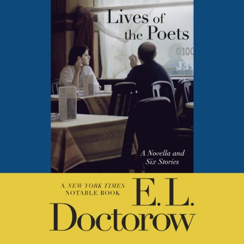 Lives of the Poets cover art