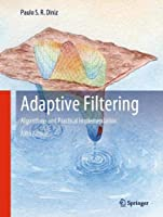Adaptive Filtering: Algorithms and Practical Implementation, 5th Edition Front Cover