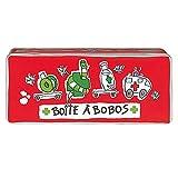 Boîte à Bobos, Derrière la porte