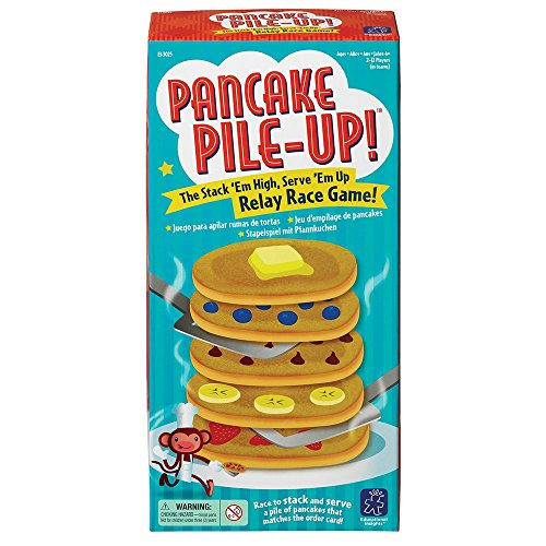 Learning Resources Pancake Pile Up