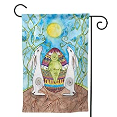 """FLAG SIZE: This """"Home Sweet Home"""" Garden Flag Is The Small, Mini Garden Size 28 X 40 12.5x 18.Express Will Arrive In Two To Three Weeks Usually 7-14 Business Days Delivery. In Addition To The Peak Season DOUBLE SIDED: Pattern Available In Both Sides...."""