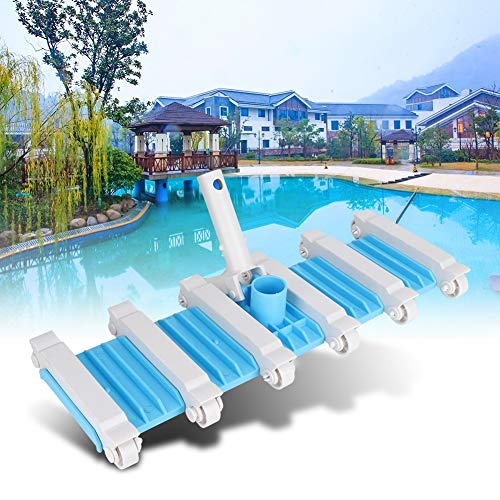 Duurzame vervanging voor zwembadzuigers voor waterparken voor visvijvers 100% nieuw!