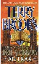 The Voyage of the Jerle Shannara: Book Three: Morgawr