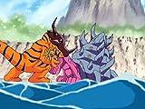 第2話 爆裂進化!グレイモンの画像