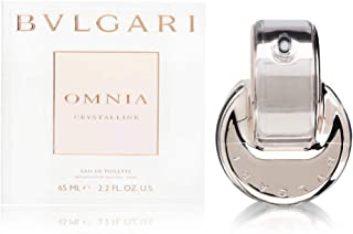 Bvlgari Omnia Crystalline for Women Eau de Toilette 65ml