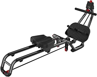 Rowing Machine,Household Folding Fitness Equipment Indoor Rowing Machine,Rowing Machine for Home Use Fitness Equipment Sui...