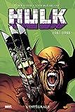 Hulk - L'intégrale 1987-1988 (T02 Nouvelle édition)