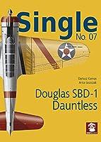 Douglas SBD-1 Dauntless (Single)