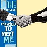 Pleased To Meet Me [Explicit]