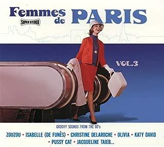 Best femmes de paris vol 3 Reviews
