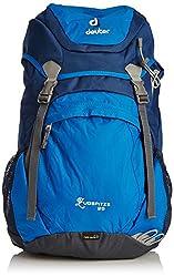 Deuter Men's hiking backpack Zugspitze, 58 x 28 x 21 cm, 25 liter, Ocean-Midnight, 3451030330