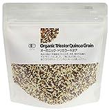 ナチュラルキッチン オーガニック トリカラー キヌア 220g / Natural Kitchen Organic Tricolor Quinoa 220g