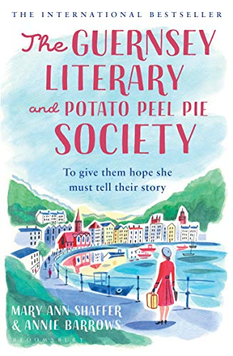 The Guernsey Literary and Potato Peel Pie S