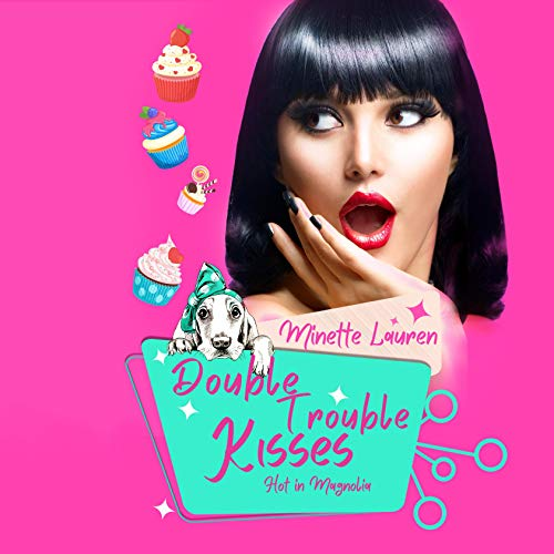 Double Trouble Kisses  By  cover art