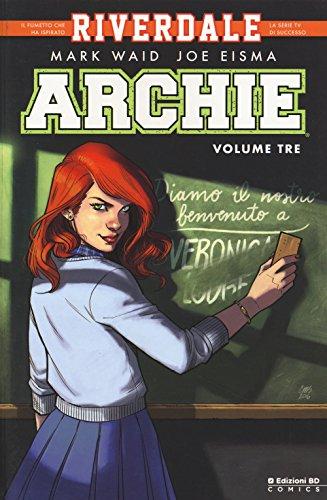 Archie (Vol. 3)