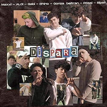 Dispara (Remix)