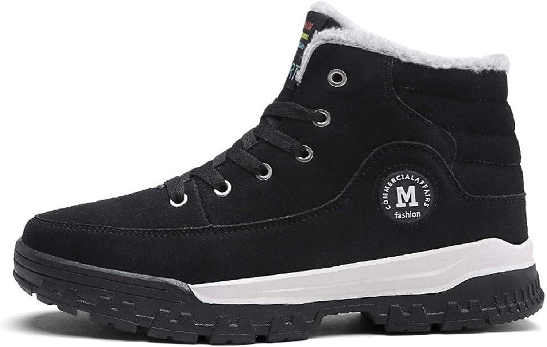 Z &X skor skor skor springaning skor gående skor Mans Sports skor Sports skor skor springaning skor gående skor Hiking Winter Warm Mans Hiking stövlar  grossistpris och pålitlig kvalitet