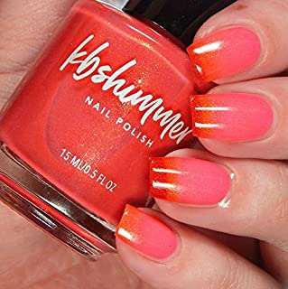 Just Glow with It Tri-Thermal Nail Polish - 0.5 oz Full Sized Bottle