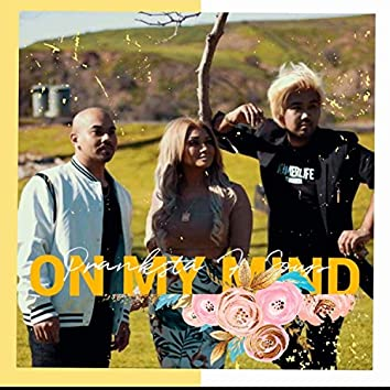 On My Mind (feat. Soup)