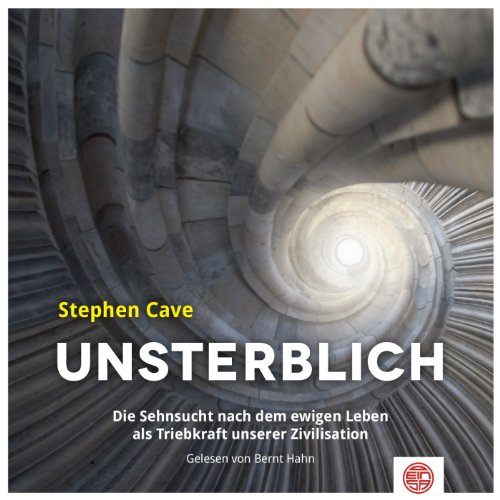 Unsterblich audiobook cover art
