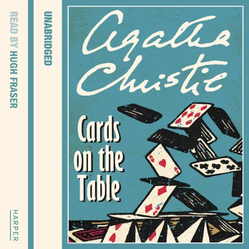 Cards on the Table cover art