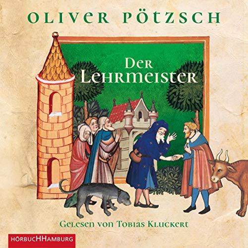 Der Lehrmeister cover art