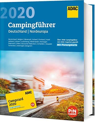 ADAC Campingführer Deutschland &...