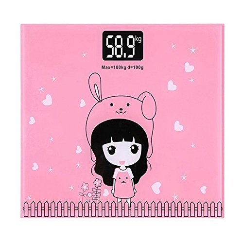 Glive's Personal Digital Bathroom Weighing Scale Machine...